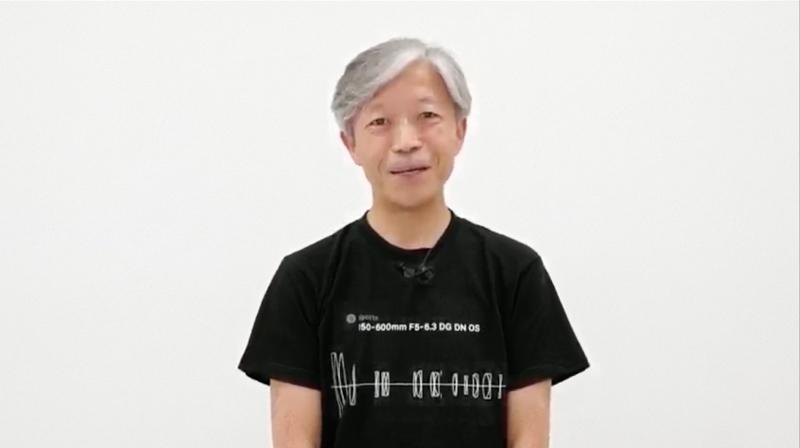山木和人氏(株式会社シグマ代表取締役社長)