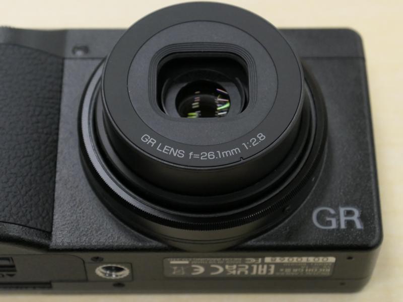 GR IIIx