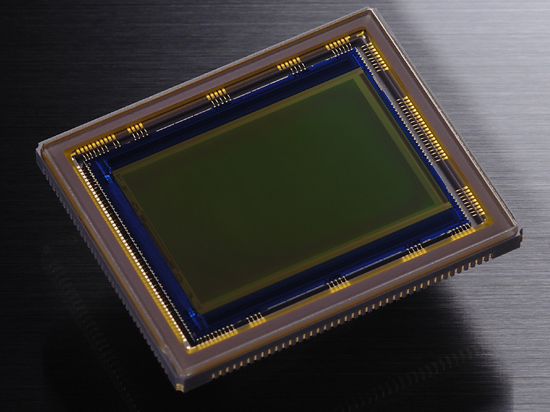 <b>CMOSセンサー</b>