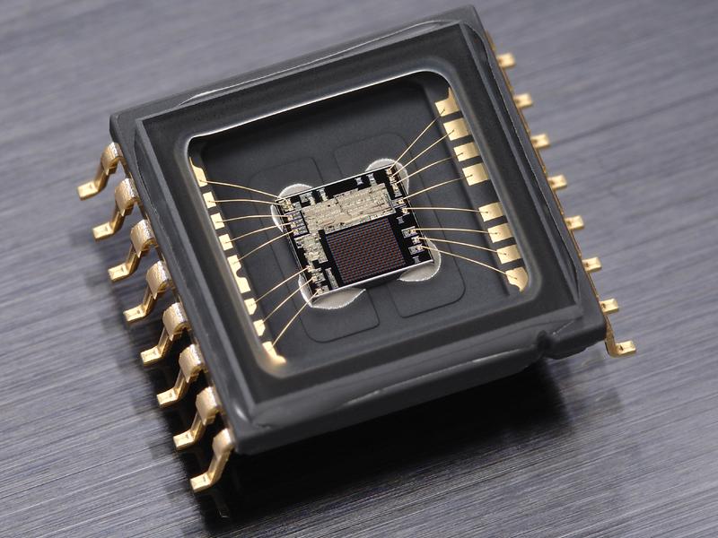 <b>測光センサー</b>
