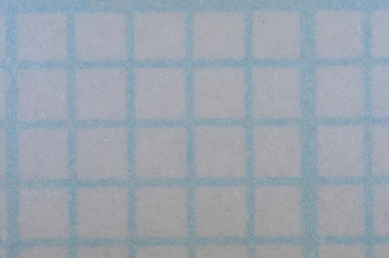 <b>中間リングなし(撮像面倍率3.5倍)。約6.3mm×4.3mmの範囲が写る</b>