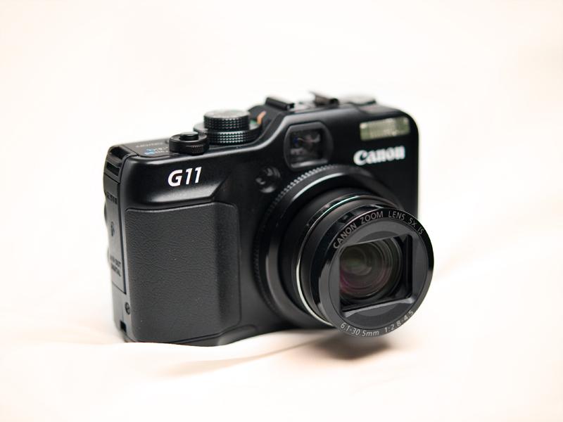 <b>PowerShot G11</b>