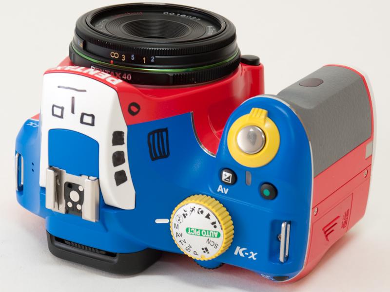 <b>DA 40mm F2.8 Limited</b>