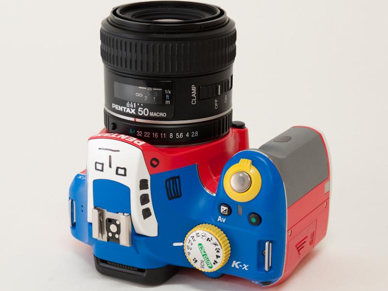 <b>D FA Macro 50mm F2.8</b>