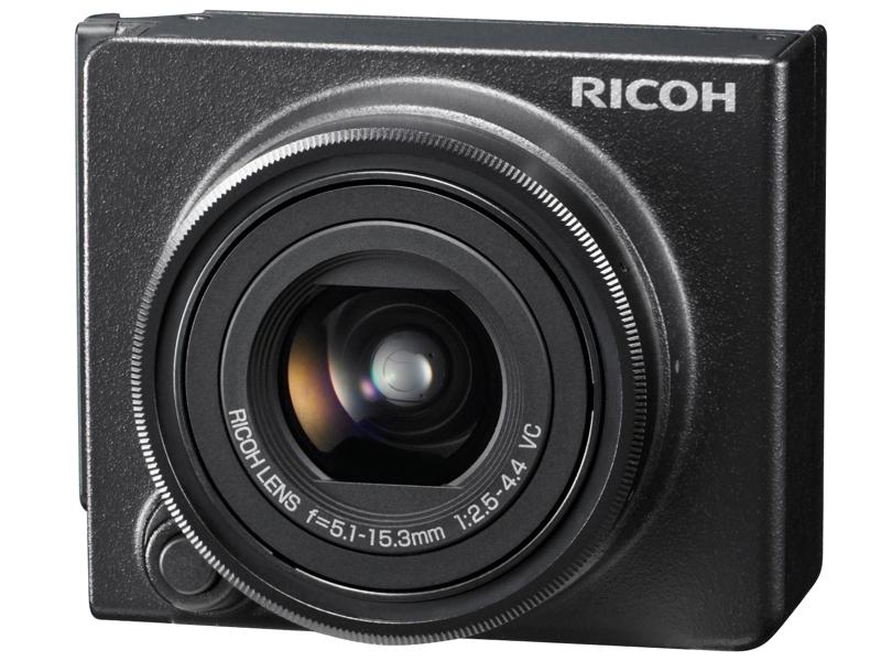 <b>RICOH LENS S10 24-72mm F2.5-4.4 VC</b>