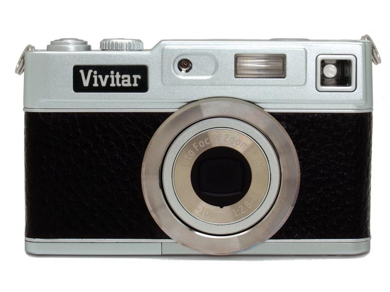 <b>ViviCam 8027(ブラウン)</b>
