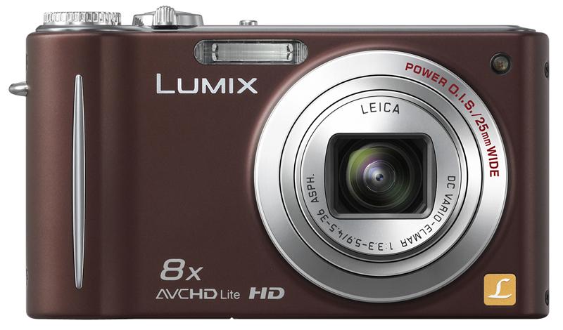 <b>LUMIX DMC-ZX3</b>