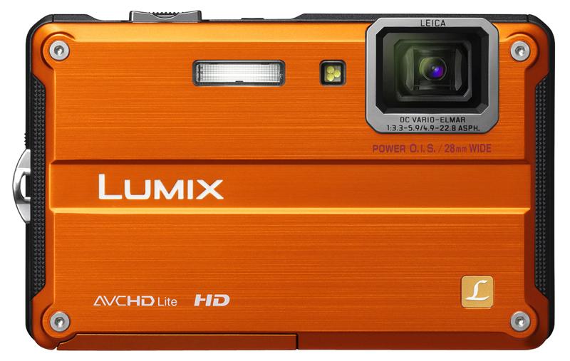 <b>LUMIX DMC-FT2</b>
