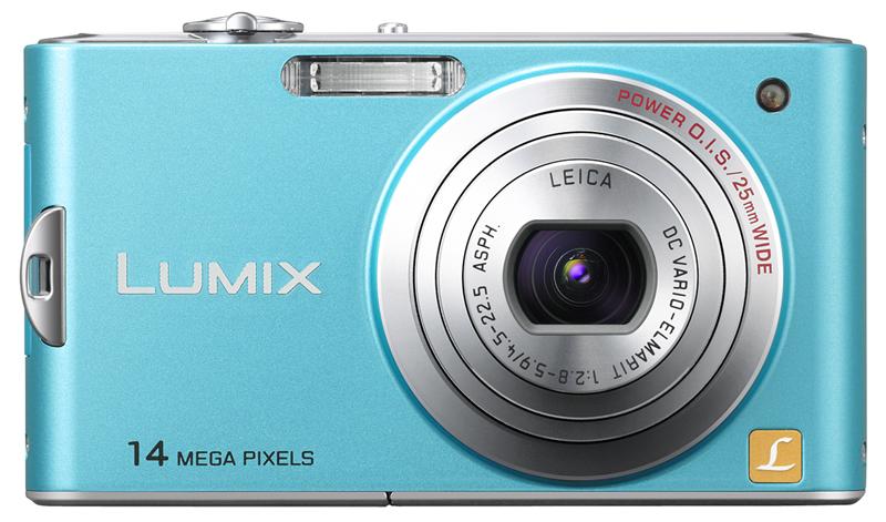 <b>LUMIX DMC-FX66</b>