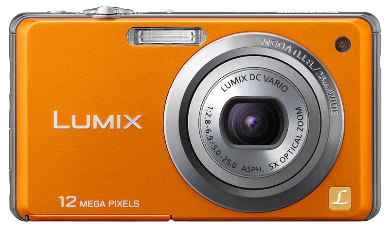 <b>LUMIX DMC-FS10</b>