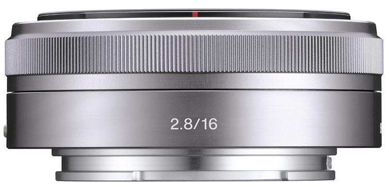 <b>E 16mm F2.8</b>