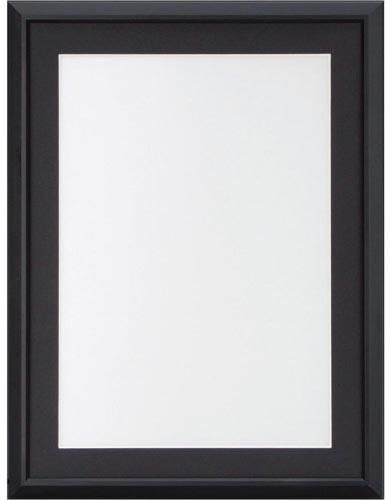 <b>LEDフォトフレームアルミタイプA3ノビ(ブラック)</b>