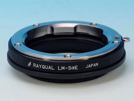 <b>LeicaM-SαE</b>