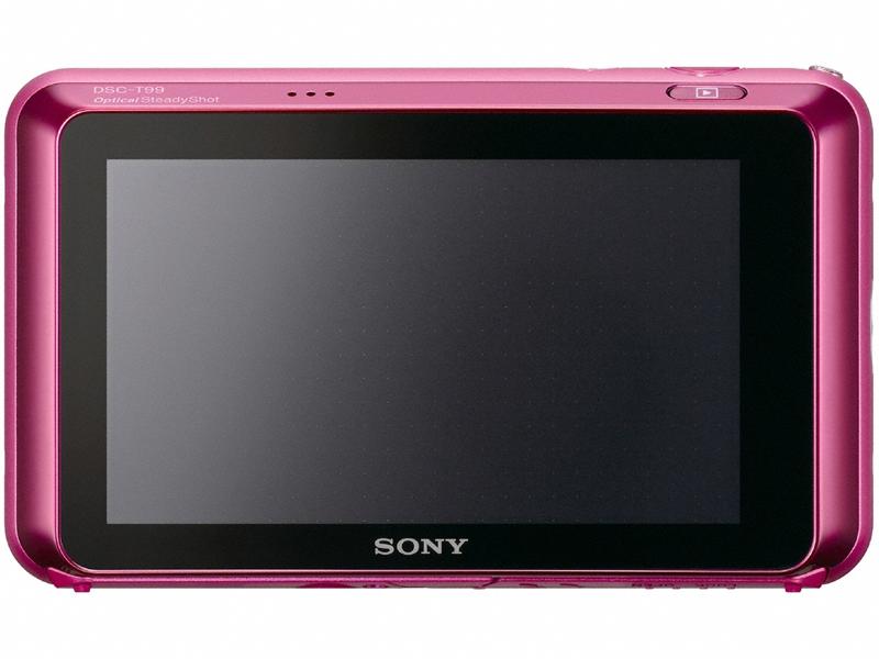<b>DSC-T99(ピンク)</b>