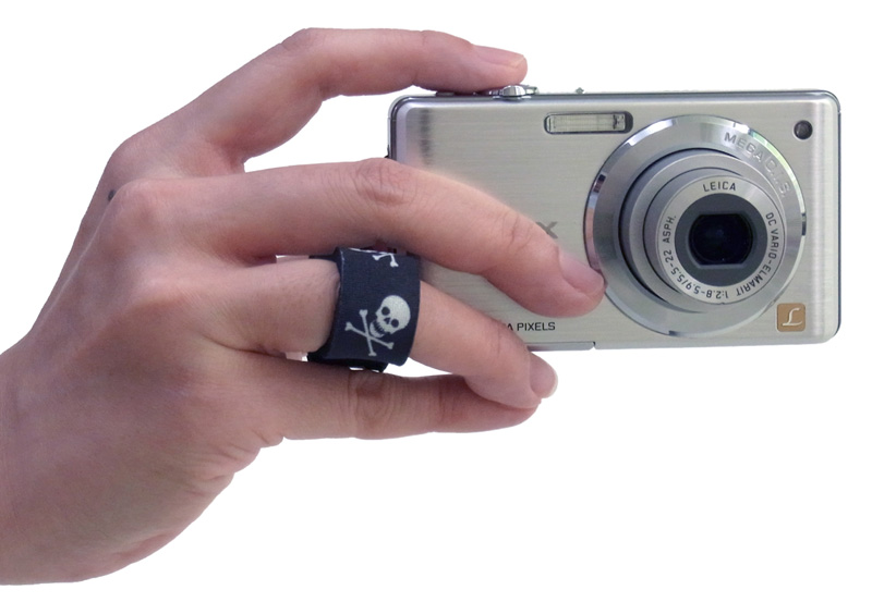 <b>コンパクトカメラでの使用例</b>