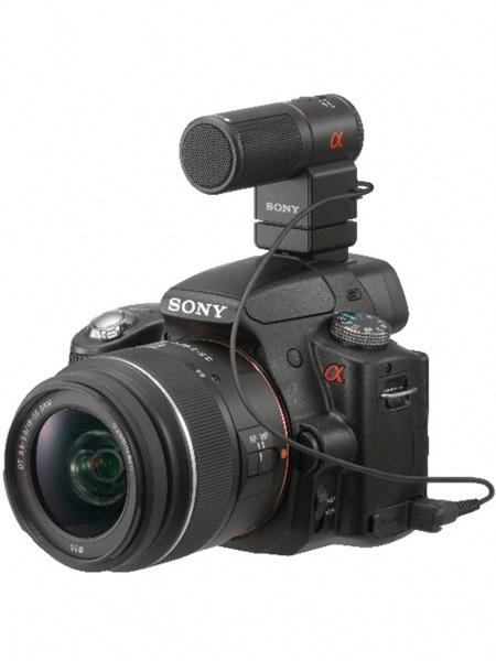 <b>カメラへの装着例</b>