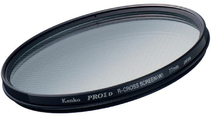 <b>PRO1D R-クロススクリーン</b>