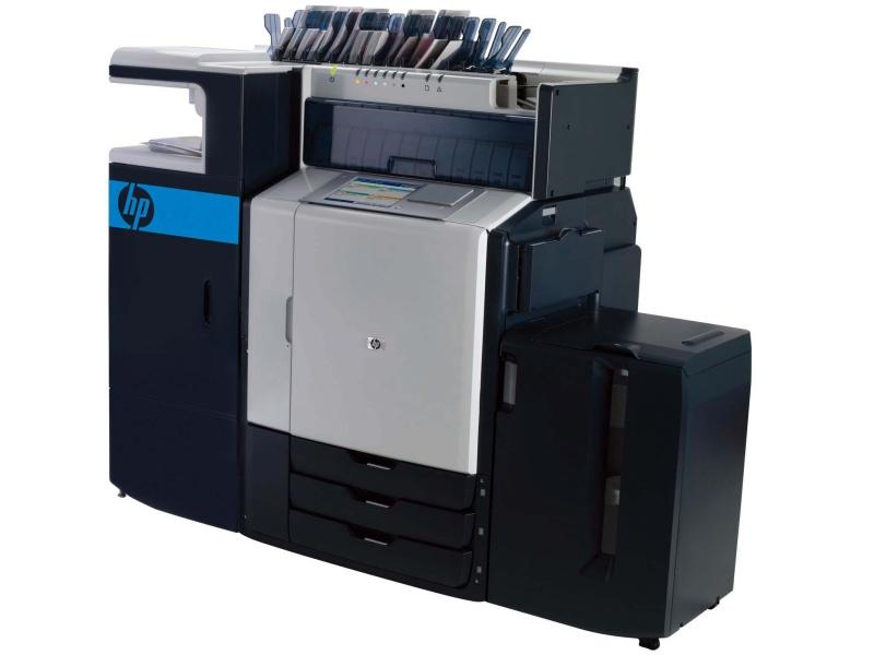<b>HP Photosmart ML2000D Minilab Printer</b>