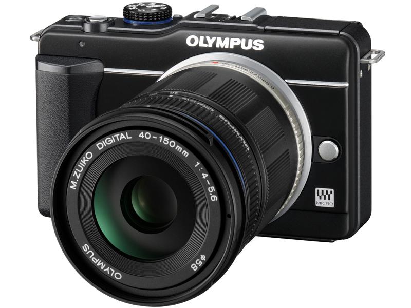 <b>同M.ZUIKO DIGITAL ED 40-150mm F4-5.6</b>