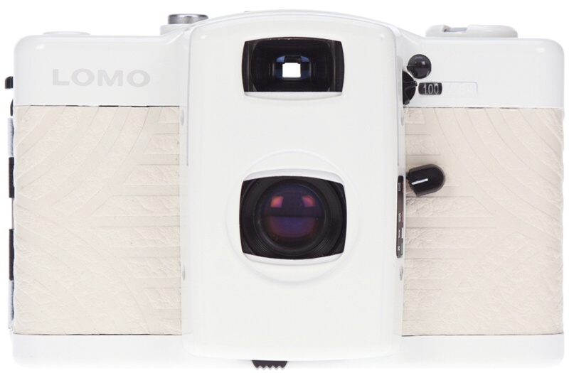 <b>LOMO LC-A+White</b>