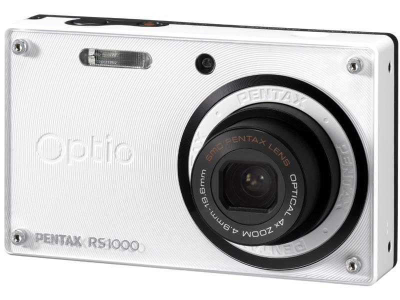 <b>Optio RS1000</b>