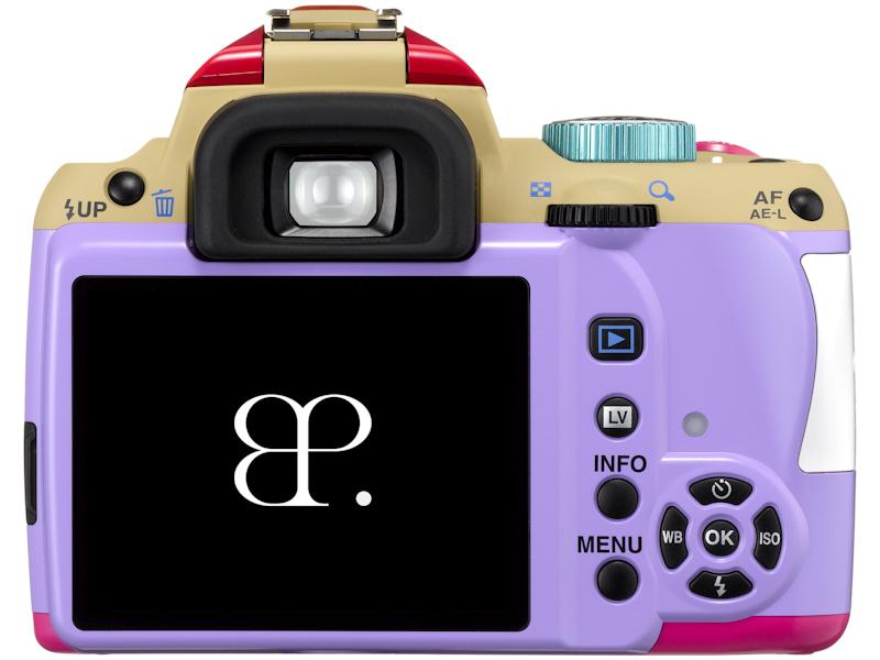 <b>K-r BONNIE PINK MODEL</b>