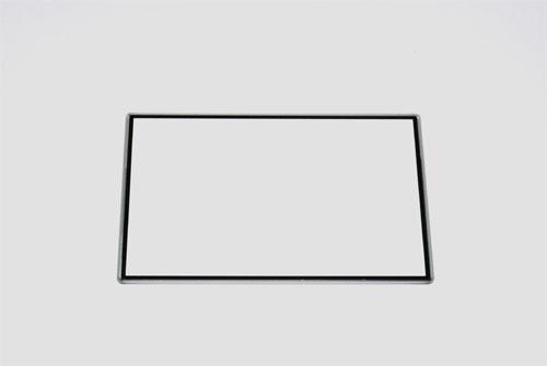 <b>LCD COVER</b>