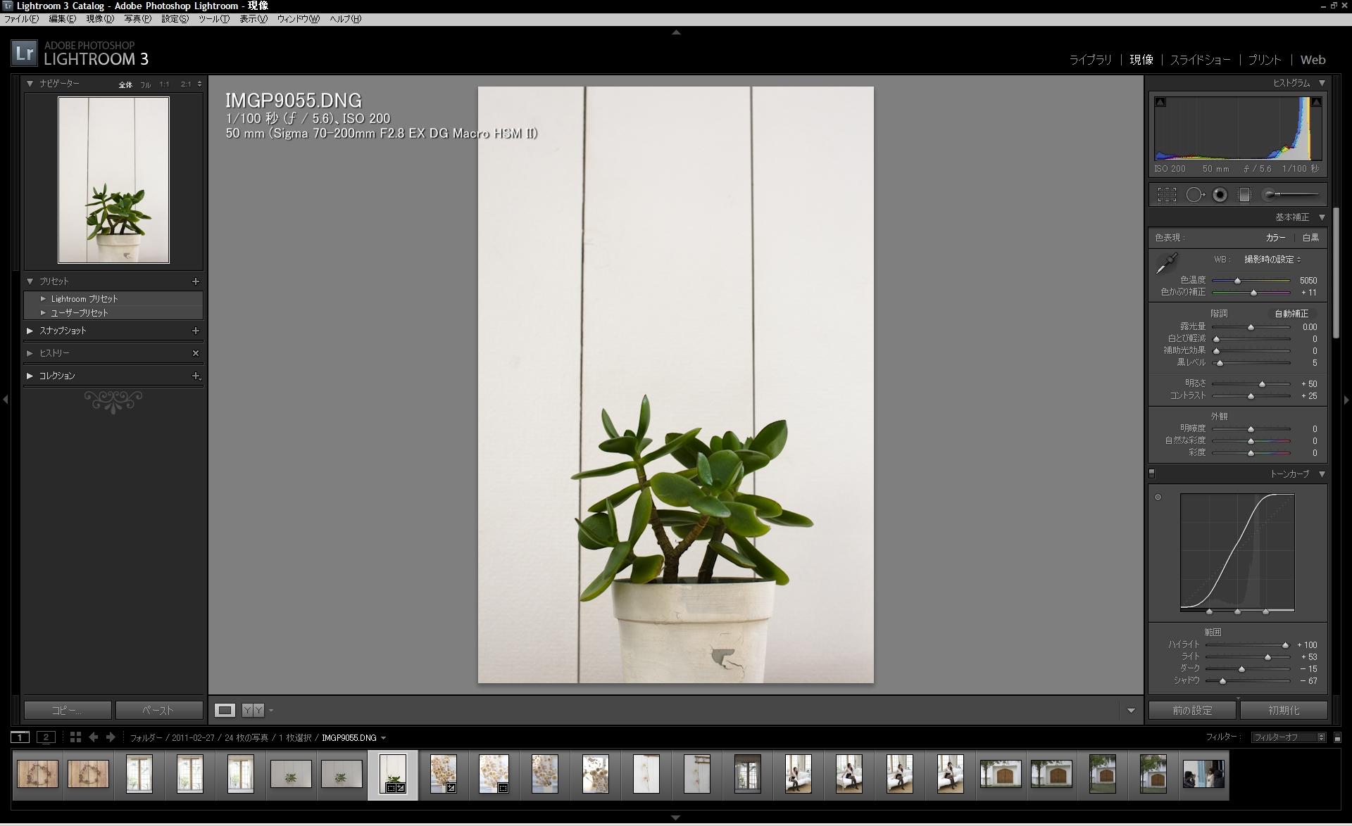 <b>Photoshop Lightroom 3</b>