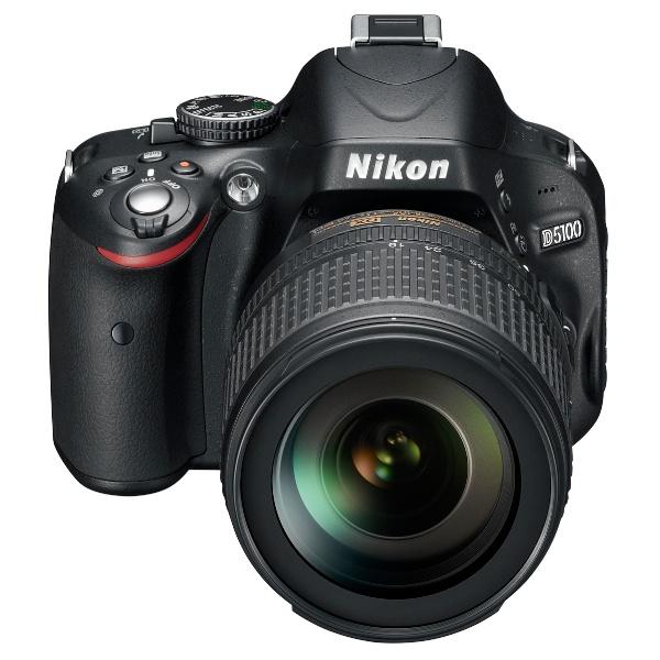 <b>AF-S NIKKOR 18-105mm F3.5-5.6 G ED VR</b>