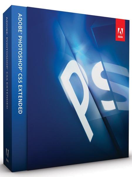 <b>Photoshop CS5 Extended</b>