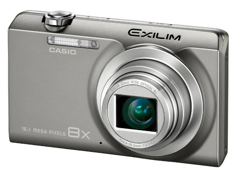 <b>EXILIM EX-Z3000(シルバー)</b>