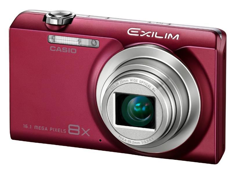 <b>EXILIM EX-Z3000(レッド)</b>