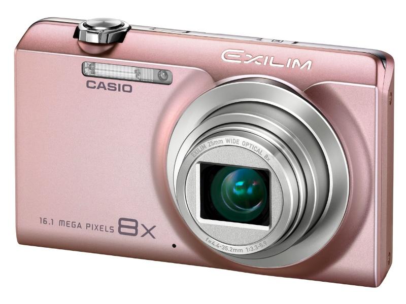 <b>EXILIM EX-Z3000(ピンク)</b>