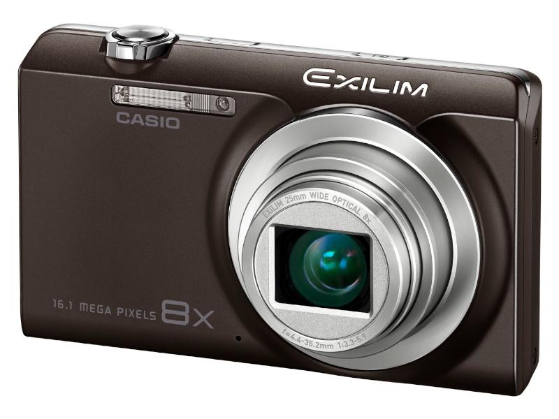 <b>EXILIM EX-Z3000(ブラウン)</b>