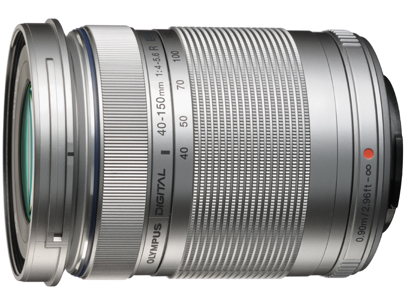 <b>M.ZUIKO DIGITAL ED 40-150mm F4.0-5.6</b>