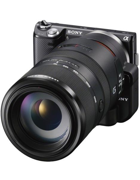 <b>使用例(70-300mm F4.5-5.6 G SSM)</b>