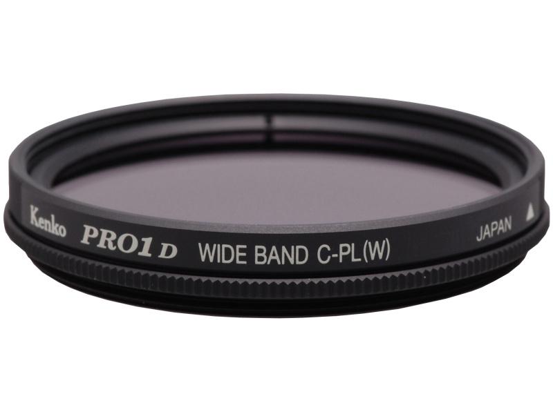 <b>PRO1D WIDEBANDサーキュラーPLフィルター(W)</b>