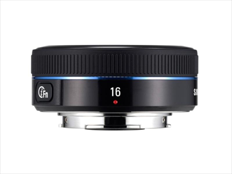 <b>SAMSUNG 16mm F2.4</b>
