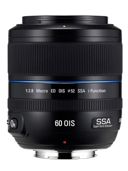 <b>SAMSUNG 60mm F2.8 Macro ED OIS SSA</b>