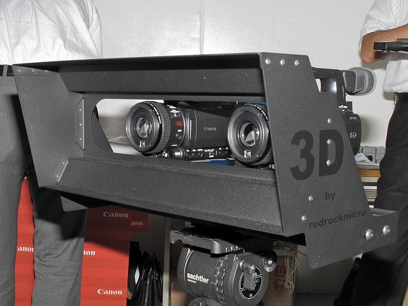 <b>ボックス無しの状態にするとデジタル一眼レフカメラなどでも使える</b>