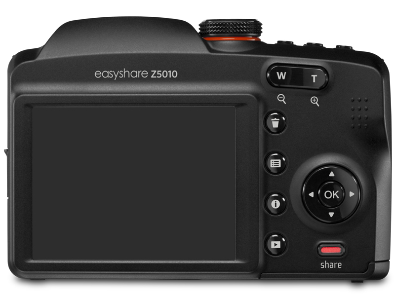 <b>EasyShare Z5010</b>