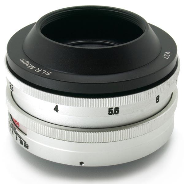 <b>SLR Magic 28mm f/2.8</b>