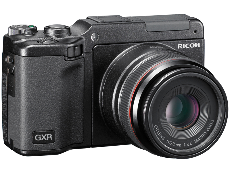 <b>GXR+GR LENS A12 50mm F2.5 MACRO</b>