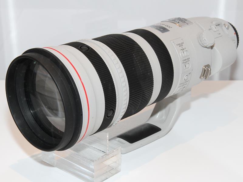 <b>EF 200-400mm F4 L IS USM Extender l.4x</b>