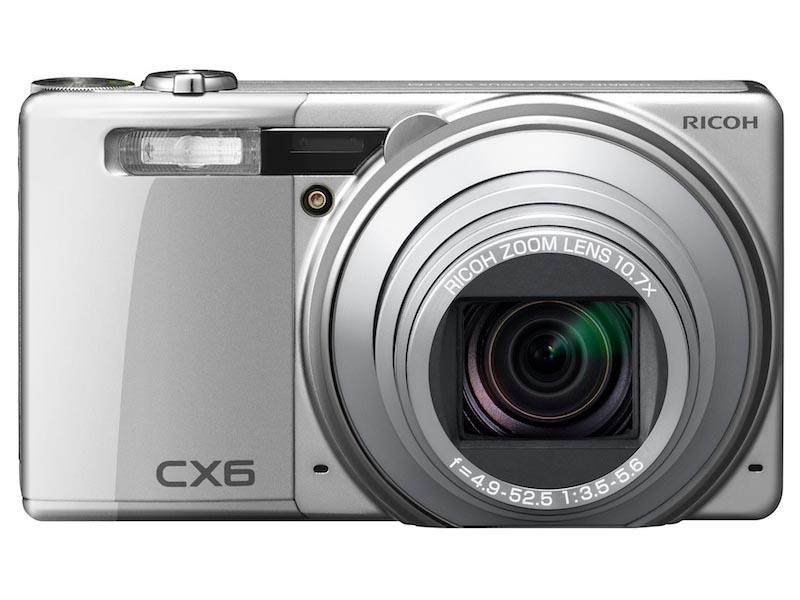 <b>CX6(シルバー)</b>