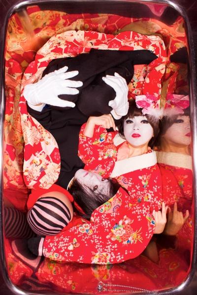 <b>「Couple Jam」より (c) PHOTOGRAPHER HAL</b>