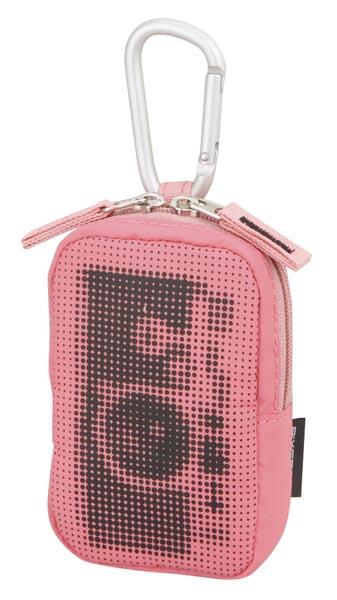 <b>ドットカメラ ピンク</b>