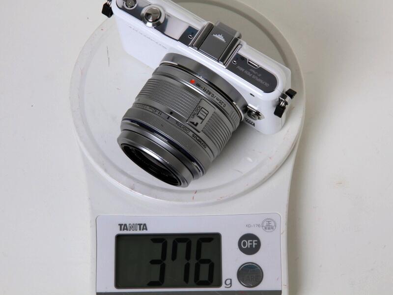 <b>E-PM1+「M.ZUIKO DIGITAL 14-42mm F3.5-5.6 II R」</b>