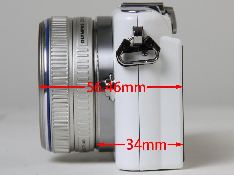 <b>E-PM1+「M.ZUIKO DIGITAL 17mm F2.8」</b>
