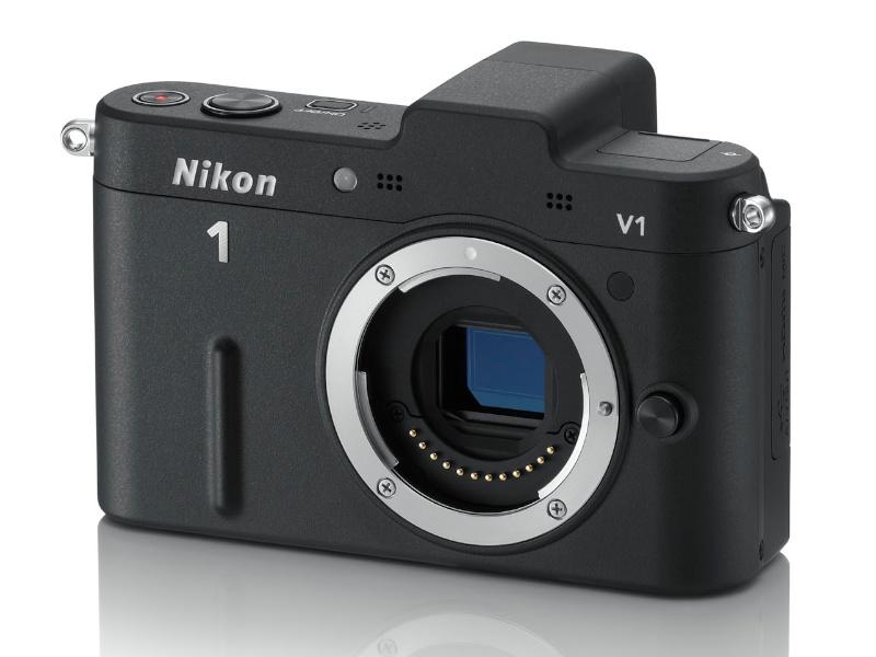 <b>Nikon 1 V1</b>